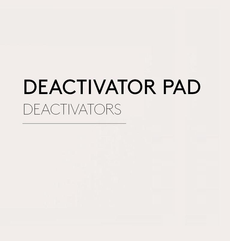 deactivator 2pad